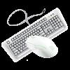 Комплекты клавиатура мышь