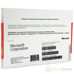 Microsoft Windows 7 Professional 32/64-bit Russian DVD SP1 OEM