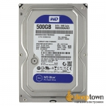 "Жесткий диск 3.5"" Western Digital 500GB WD5000AAKX (7200rpm, 16MB, SATA)"