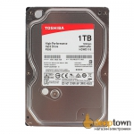 "Жесткий диск 3.5"" TOSHIBA 1TB High Performance P300 HDWD110UZSVA (7200rpm, 64MB, SATA)"